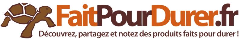 FaitPourDurer.Fr Le Catalogue des Produits Durables